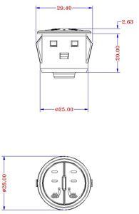 Image 2 - 2 מושבי 4 רפידות אוניברסלי הקרבים n סיבי מחומם מושב דוד 12 V רפידות אוניברסלי שני שלב מתג חורף חם מושב מכסה
