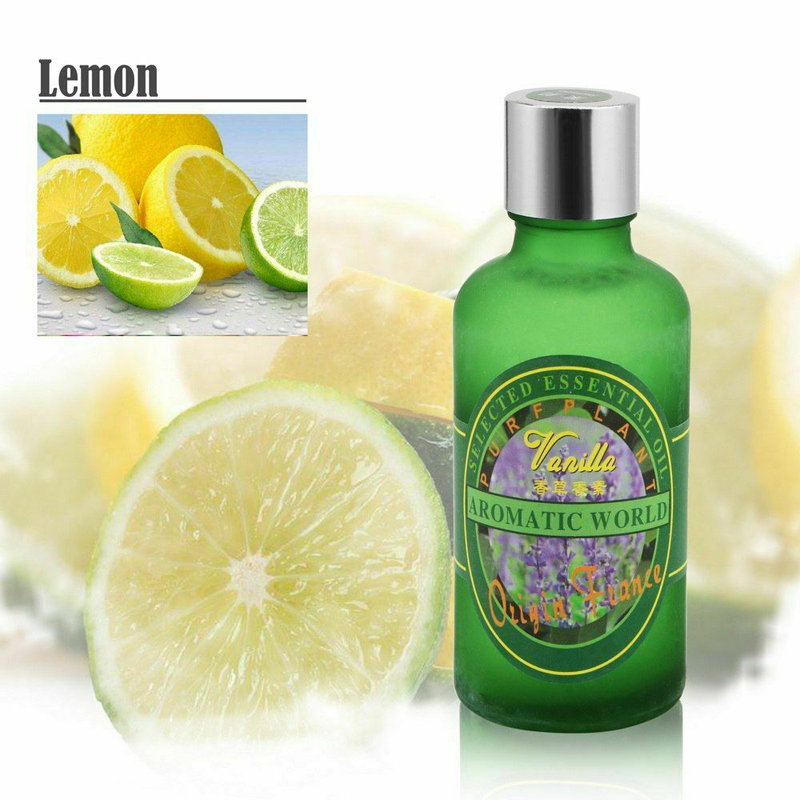 Image 5 - 50ml Car Air Freshener Multi flavor Liquid Perfume Smell Odor Refill For Automobile Interior Freshener Essential Oil Replacement-in Air Freshener from Automobiles & Motorcycles
