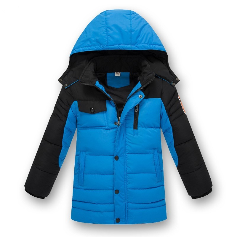 a2b1eb55ed23 2015 Boys Winter Jacket Coat Kids Winter Coats Jackets For Boy Parka ...