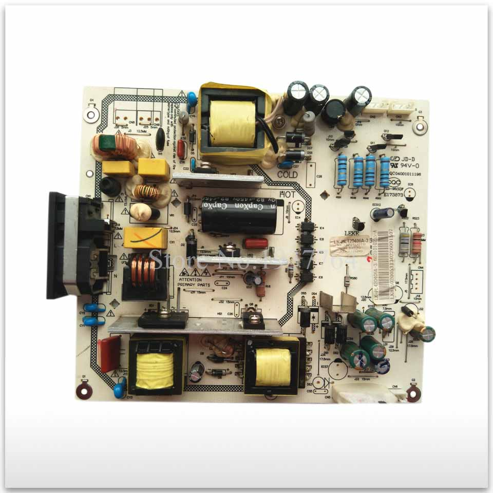 original LK-PL420406A-3 CQC04001011196 power supply board new original le 42tl1600 lk pl420402a1 le 42tm1800 power supply board