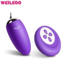 8 скорость тепла функция пуля вибратор секс игрушки для взрослых женщины секс-игрушки для женщин мини вибраторы для женщин секс игрушки вибрируя яйцо