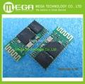 10 pçs/lote hc-06 HC 06 RF Sem Fio Bluetooth Transceiver Escravo Módulo RS232/TTL para conversor UART e adaptador
