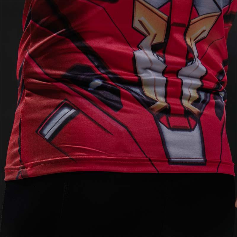 Majica Falcon majica Captain America kompresijska majica 3D - Moška oblačila - Fotografija 6