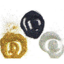 Holographic Nails Glitter Fine Dust Magic Iridescent Nail Body Art Mermaid Effect Powder Laser Gold/black/silver 3 colors Option
