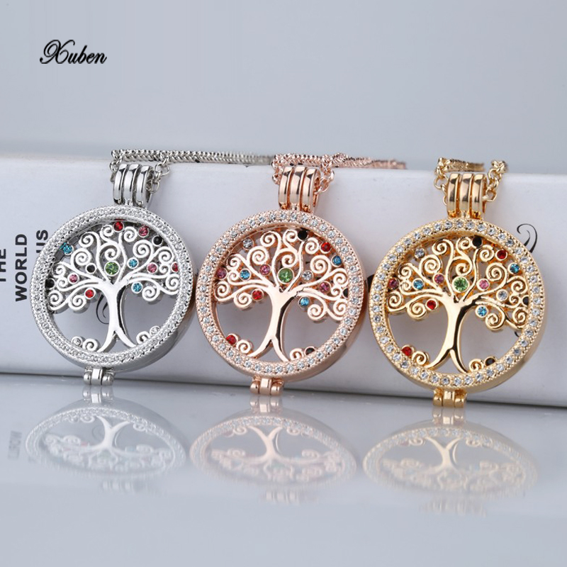 my 35mm coin holder pendant necklace 33mm coins fit 80cm chain necklaces fashion jewelry for christmas gift tree My coin disc