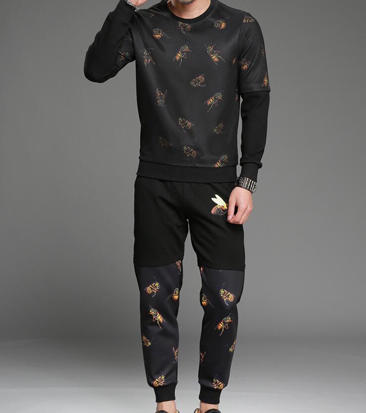 SELECTED Men s Spring Dark Check Closure Collar Slim Fit Suit T 41915X503