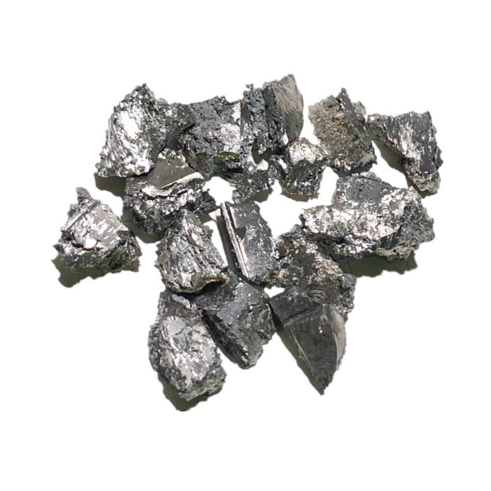 High Purity Dysprosium Dy Ingot Rare Earth 99.9% 4 Research And Development Element Metal Simple Substance