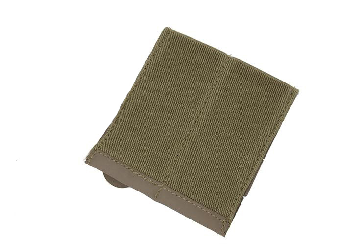 Belt Ten S Pistol Mag Pouch Compact Light RG Ranger Green Coyote Brown MOLLE Pistol Magazine Pouch+Free shipping(XTC050651)