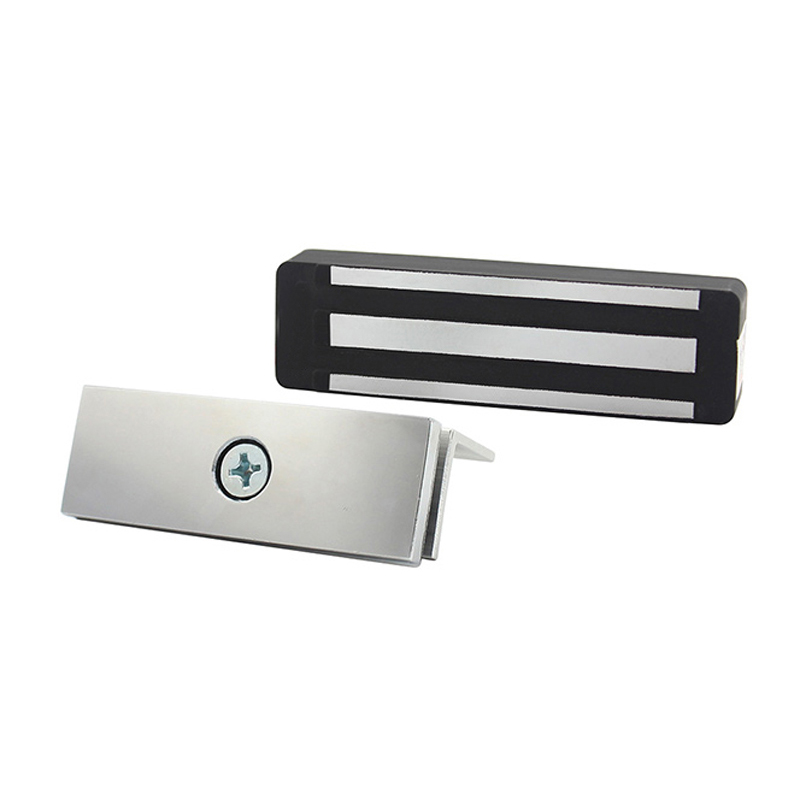 Ultra-thin Mini Wear Materials Durable Magnetic Lock 80 KG (150Lbs) Wooden /Aluminum /Glass /Fireproof /Metal Door Lock Cabinet