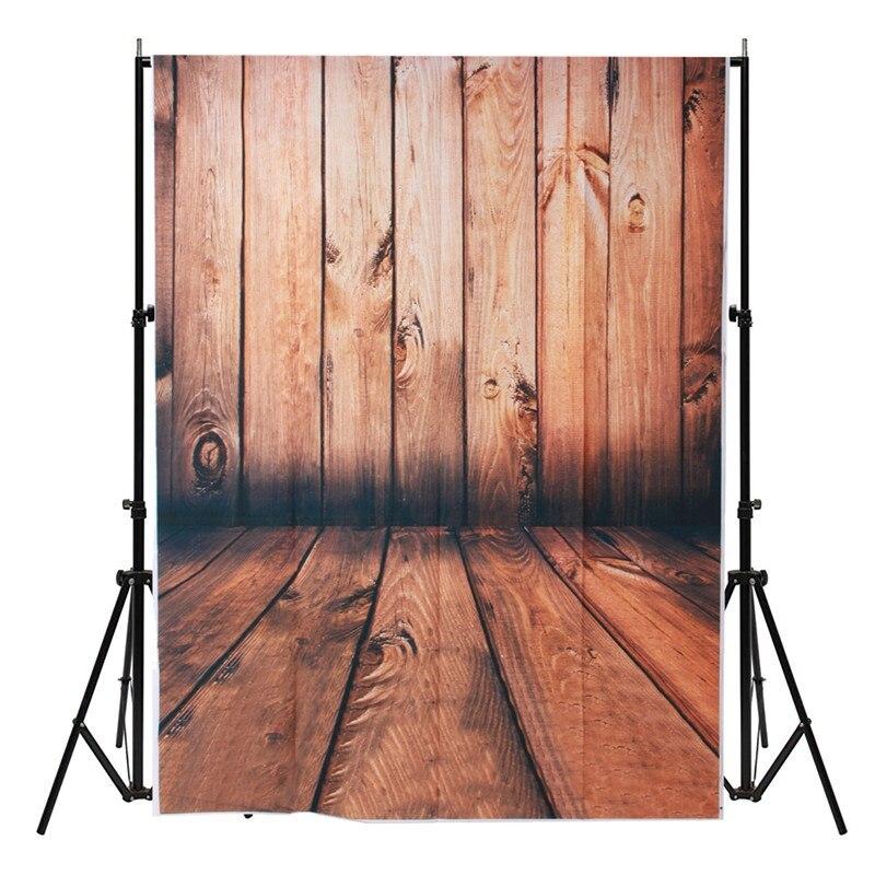 3x5FT Wood wall Floor Vinyl Photography Background For Studio Photo Props Photographic Backdrops cloth 0.9 mx 1.5M 3x5ft vinyl store board floor photography background for studio photo props photographic backdrops cloth 150cmx100cm