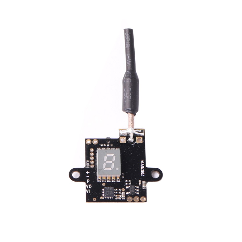 5 8G 48Ch Indoor Crossing Machine 0 25 100 200Mw Mini Picture Transmitter Integrated Machine Antenna Accessories in Parts Accessories from Toys Hobbies