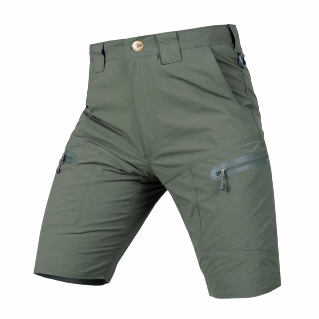 3f6f6ed2d0 Hiking Shorts For Men Women Outdoor Trekking Shorts Unisex Tactical Shorts  Summer Outdoor Sports Clothing Quick Drying Shorts
