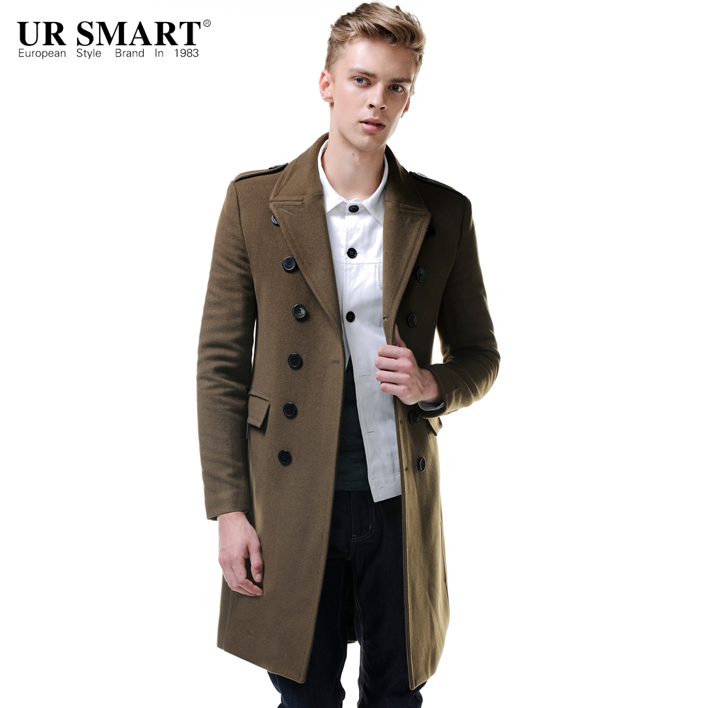 Online Get Cheap Olive Wool Coat -Aliexpress.com | Alibaba Group