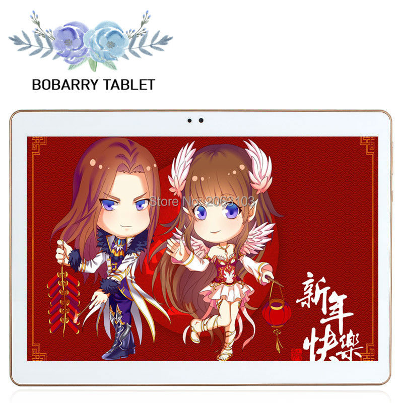 2017 Newest 10.1 inch Tablet PC 4G LTE Quad Core 2GB RAM 16GB ROM Android 6.0 IPS GPS 5.0MP WCDMA 3G Tablet 10.1 +Gifts voyo x7 octa core 8 ips 3g wcdma tablet pc w 2gb ram 16gb rom gps dual camera silver