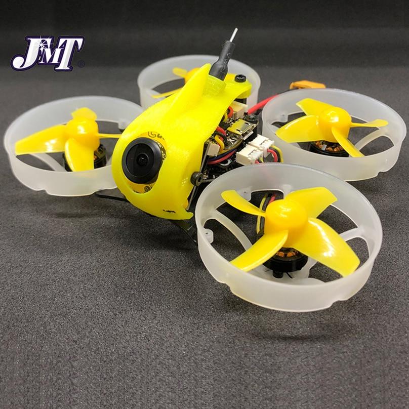 JMT FullSpeed TinyLeader Brushless BWhoop 2 3S FPV Racing Drone Quadcopter 25 600mw VTX 1103 Motor