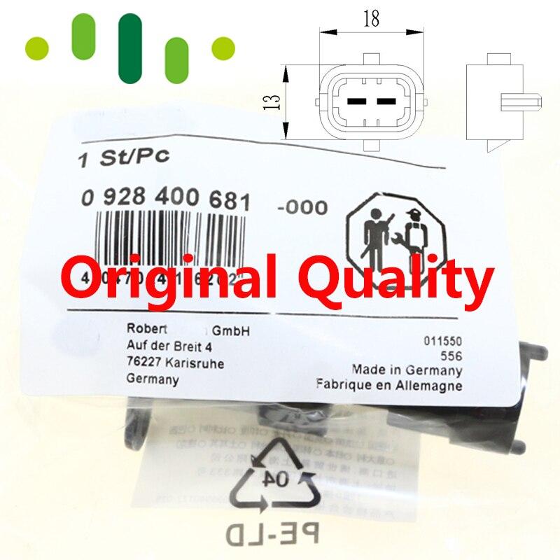 fuel pump regulator metering control solenoid valve for renault espace  tmaster mascott laguna volvo s40 c30 v50 1 6d 2 2 3 2 dci