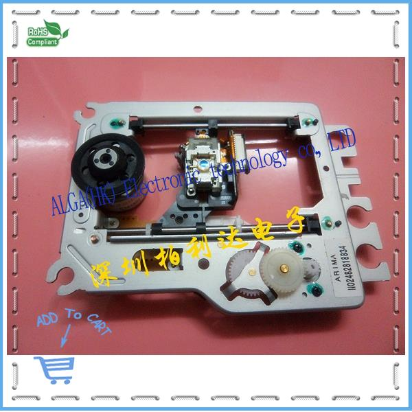 Supply of new original DVD laser head OPA-65PH 651PH Free shipping laser head dvd v7 dvd 804c