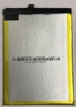 100% Original Elephone P8 3D Battery 4050mAh p8  Smartphone Replacement Mobile Phones