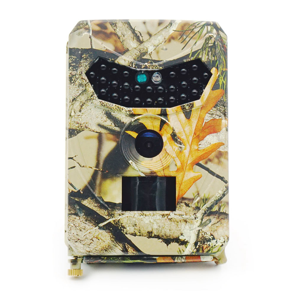 New SP-100 12MP 1080P Infrared Hunting Camera Night Vision 0.8S Trigger IR LEDs IR Scouting Trail Cameras trap IP56 Waterproof west of eden