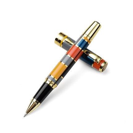 Hero roller stylo à bille stylo Signature stylo Gel cadeaux pour hommes et femmes cadeaux Signature cadeau stylo couleur