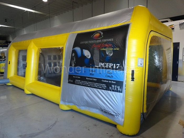 Inflatable Car Garage : Online buy wholesale portable garage from china