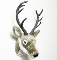 free shipping christmas deer decoration