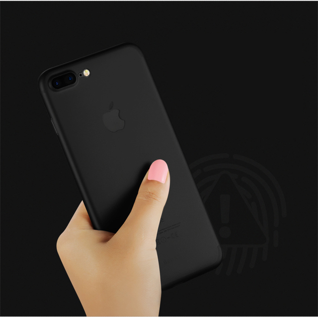 coque mat iphone 7 plus