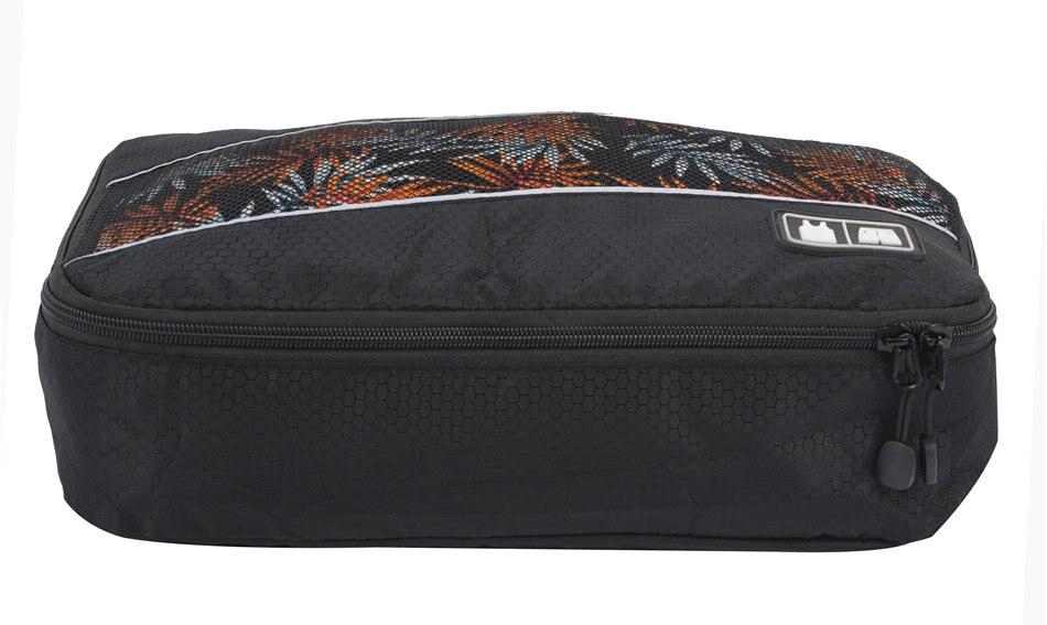 Soperwillton упаковочные кубики, нейлоновая дорожная сумка-Органайзер, Воздухопроницаемая сетчатая дорожная сумка для мужчин и женщин, органайзер для путешествий