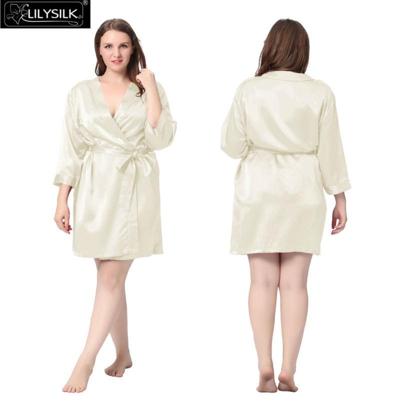 1000-beige-22-momme-mini-cut-silk-robe-plus-size-01