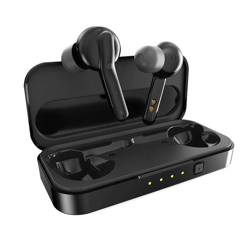 Mifa X3 Sans Fil Écouteurs Bluetooth 5.0 Écouteur Casque Profonde Ture Wireles Stéréo Sport Écouteurs avec microphone mains libres appel