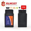 Alta Calidad ELM327 Wifi Escáner de código de Auto OBD2 Herramienta de Diagnóstico DEL OLMO 327 WIFI Obdii V 1.5 Inalámbrico Para Android/IOS