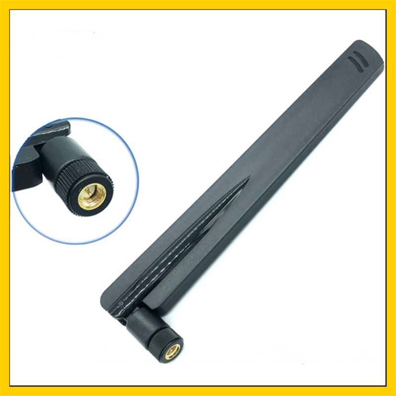 2PCS LTE External Antenna 11dBi 4g  Router Antenna With SMA Male Connector For Huawei B593 B525  Router