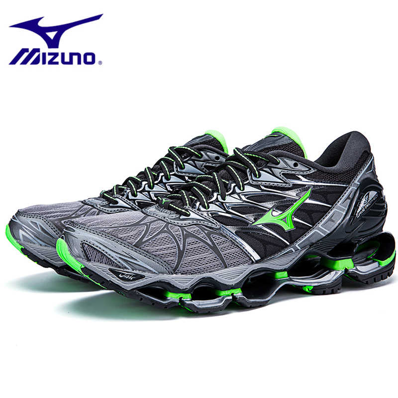 4572e9c35d8d ... Air Cushioning Original Mizuno Wave Prophecy 7 Professional Men Shoes  Breathable Running Shoes WeightLifting Shoes Sneakers ...
