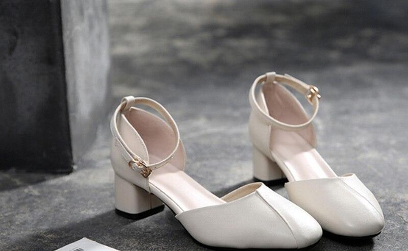 Nuove donne Alla Moda stivali 3 centimetri per tallone-in Stivaletti da Scarpe su  Gruppo 1