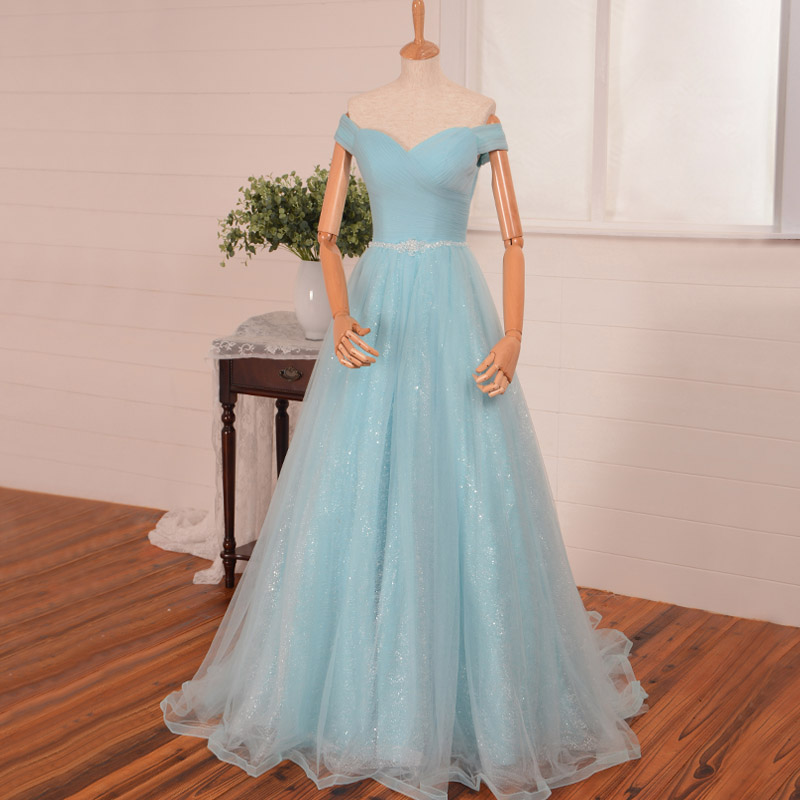 Real Images Colorful Wedding Dresses Navy Blue/Black/Dark Red/Silver ...