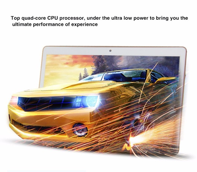 2016 New arrival 9.6″ Tablet PC 64GB ROM Octa Core Android Tablet 5.0 MP Camera Support 4G LTE OTG WIFI Factory Price