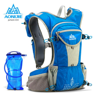 AONIJIE Hot Sale Hydration Backpack Outdoor Lightweight Running Cycling Hydration Pack With TPU Bladder For Women