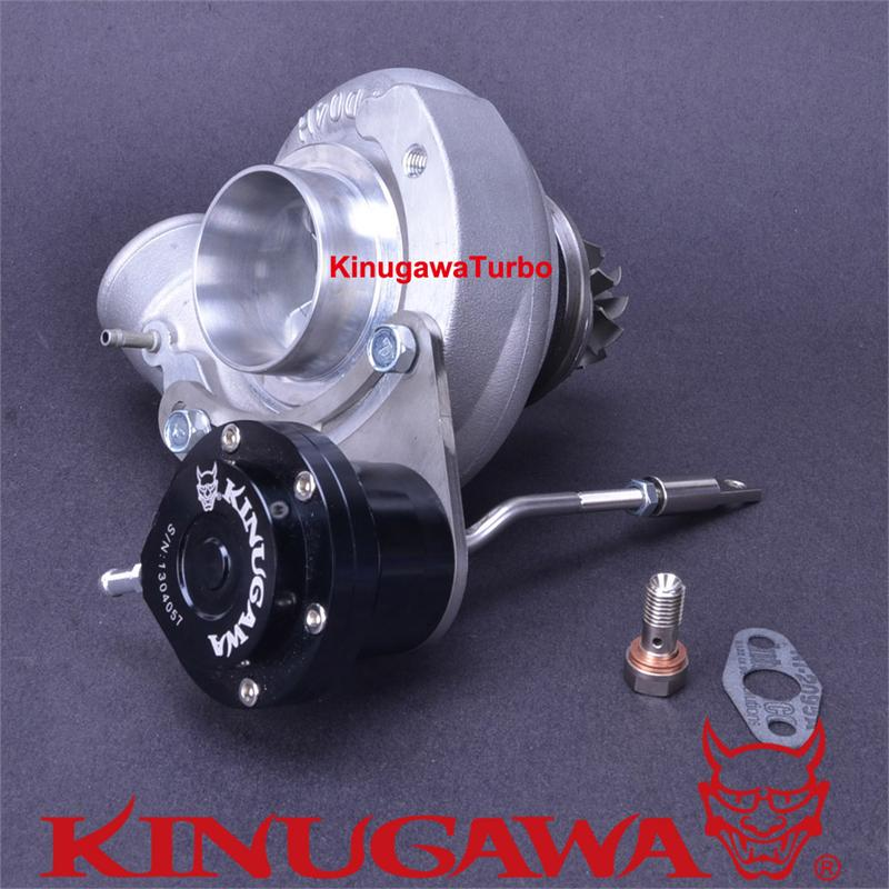 US $449 0 |Kinugawa Billet Turbo Cartridge CHRA Kit TD04 15T for BMW 525  325 TDS E34 M51-in Turbo Chargers & Parts from Automobiles & Motorcycles on