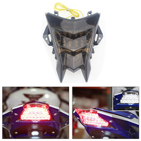 Tail Light Turn signal Blinker Lamp For BMW S 1000R/1000RR 1000 R/RR HP4 S1000R S1000RR 2010 2017 2013 2014 2015 2016 Assembly