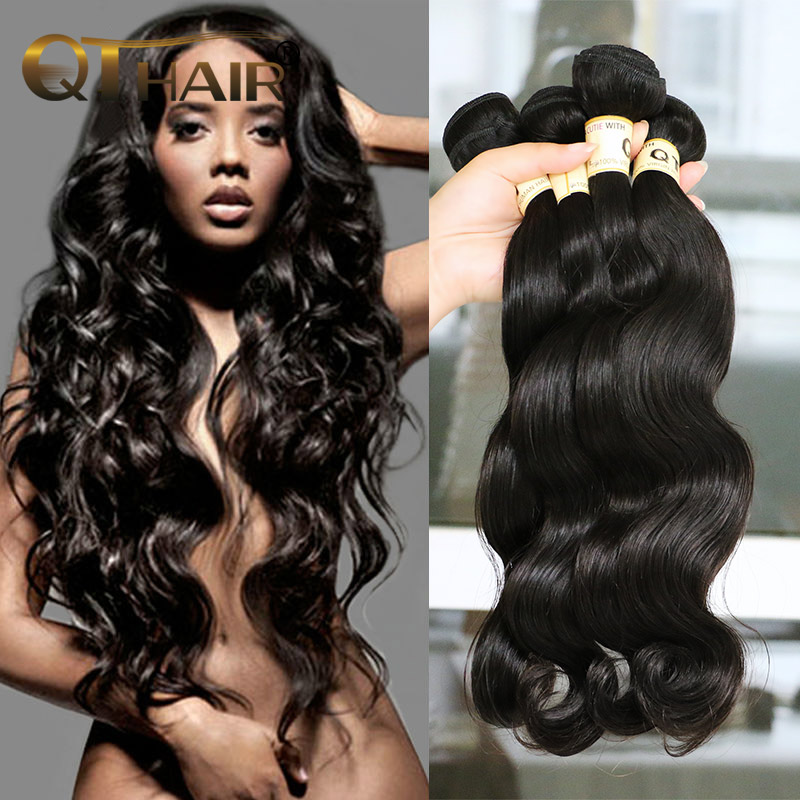 Body Wave 4pcs Lot Malysian Virgin Hair Body Wave Virgin Malaysian