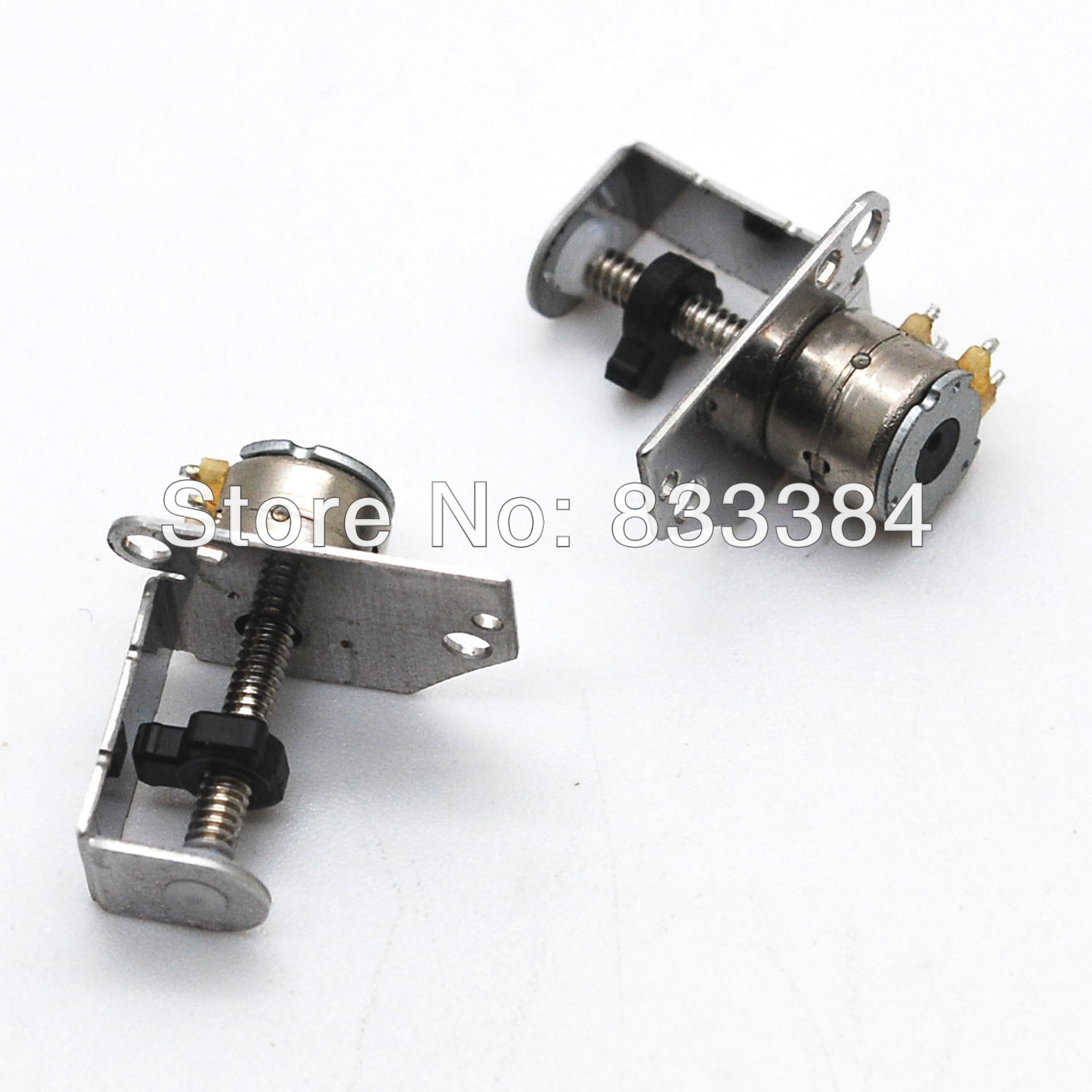 Wire Stepper Motor Micro Stepping Motor Stepper Motor With Circuit