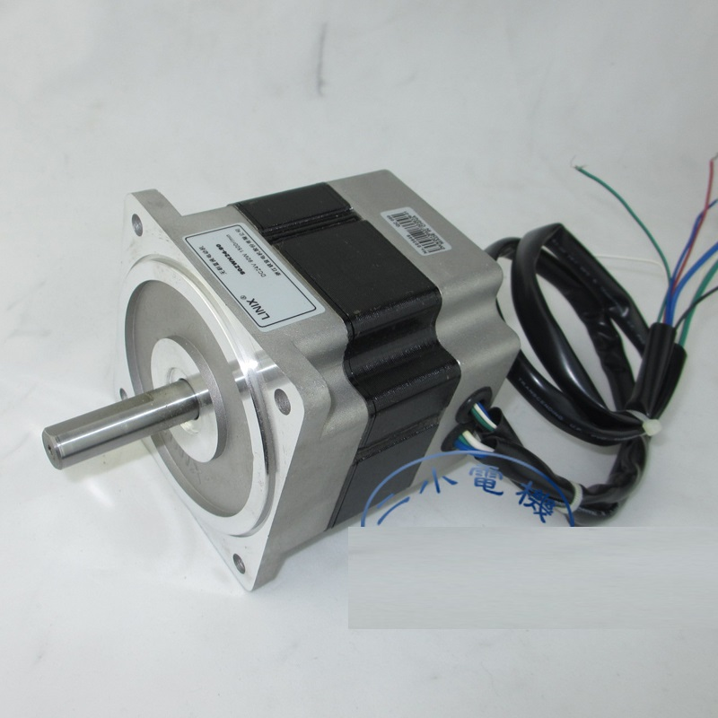 LINIX brushless motor brushless DC motor should be linked 90ZWN24-90 24V 90W 1500rpm new original cnc dc spindle motor 500w 24v 0 629nm air cooling er11 brushless for diy pcb drilling new 1 year warranty free technical support