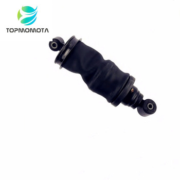 2 pcs AIR SHOCK ABSORBER AIR BAG RUBBER AIR SPRING SUSPENSION PART FOR MAN 85.41722.6024 FOR TRUCK AND TRAILER PARTS