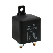 Car Truck Motor Automotive high current relay 12V/24V 120A 2.4W Continuous type Automotive relay car relays цена и фото