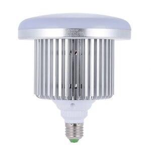Image 5 - Andoer – ampoule de Studio Photo 5500K, 135W, 132 perles, lampe en forme de maïs, prise E27, lumière du jour, pour vidéo