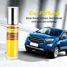 3PCS/SET Car Perfume Essential Oil Replenisher Plant Spice Aromatherapy Oil Natural Plant Essential Car Outlet Perfume famous brand oroaroma natural aromatherapy frangipani oil clean air repel mosquitoes perfume material frangipani essential oil