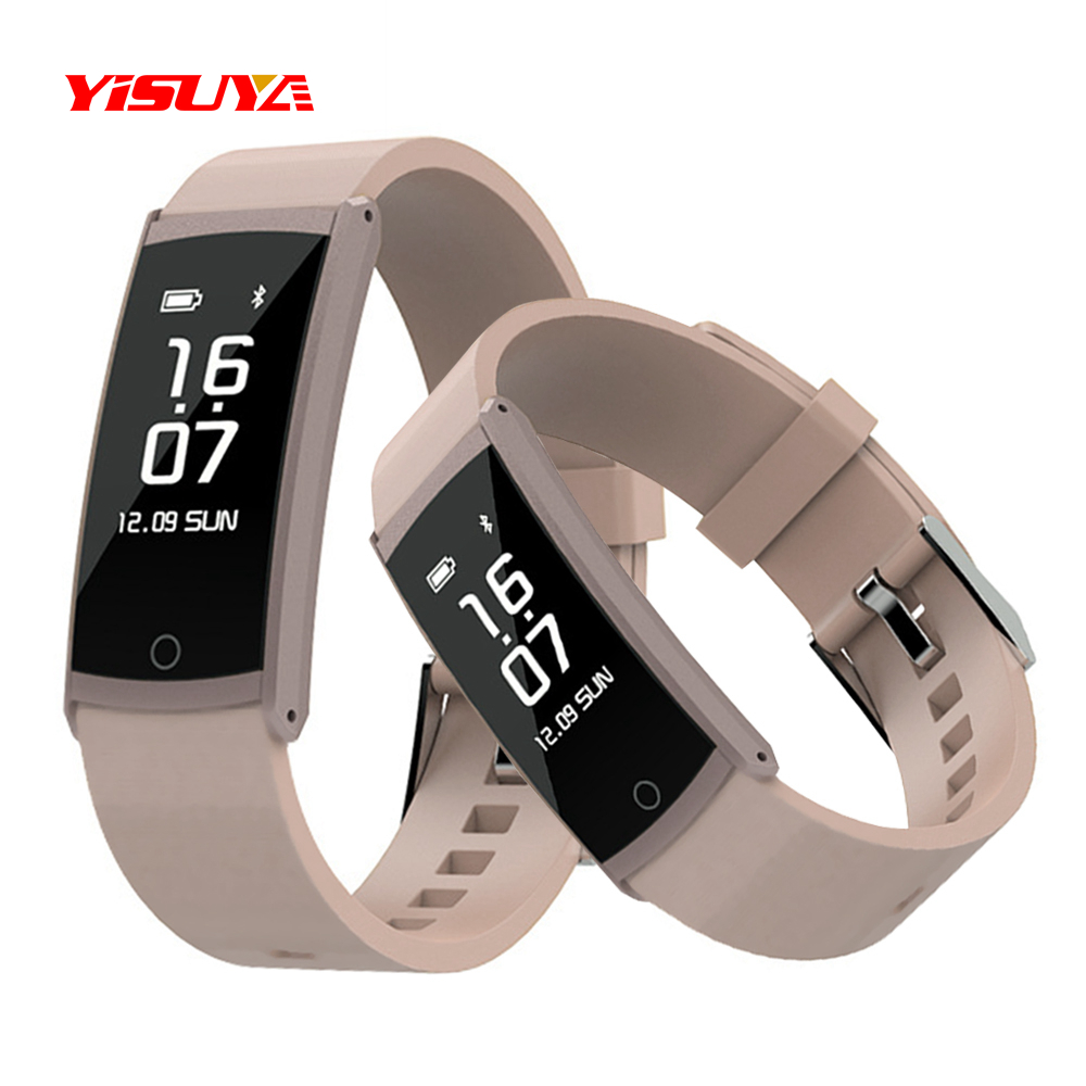 ID116 Smart Watch Wristband for Ios Android Alarm Clock Casual Fashion Men Women Watches Call Reminder OLED Sports SmartWatch smart watch men women sports watches waterproof bluetooth smartwatch pedometer call reminder fitness track clock for android ios