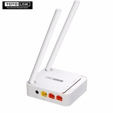 TOTOLINK N200RE-V3 300Mbps Mini Wireless N Router IPTV Multiple Wireless Networks for Access Control(China)