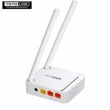 TOTOLINK N200RE-V3 300 Мбит/с мини беспроводной N маршрутизатор IPTV несколько беспроводных сетей для контроля доступа