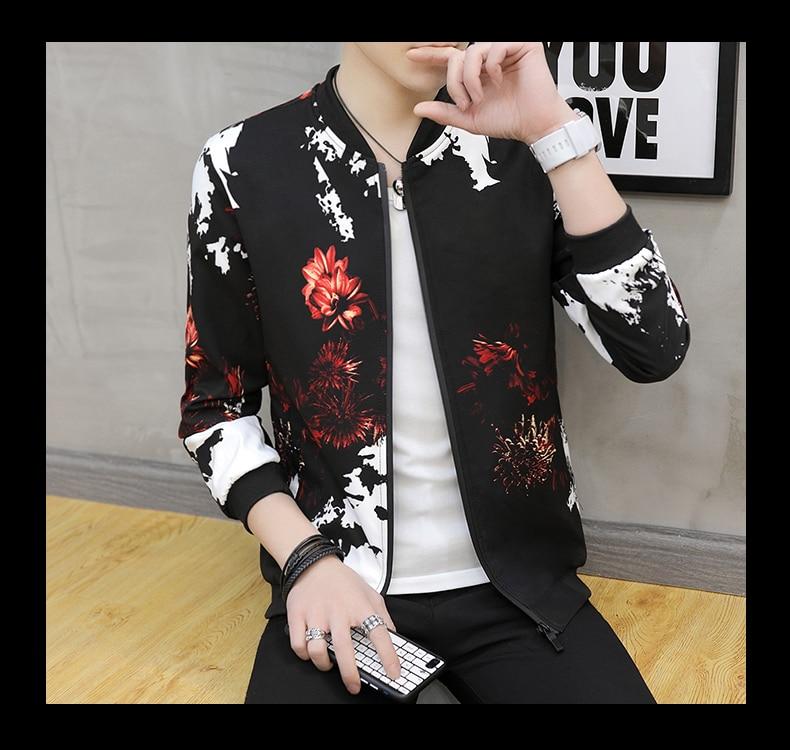 HTB10 fZkVkoBKNjSZFkq6z4tFXas Bomber Jacket Men 2019 Autumn Mens Pilot Jacket Sportswear Bomber Jacket Fashion Casual Mens jackets Coats Outwear Windbreaker
